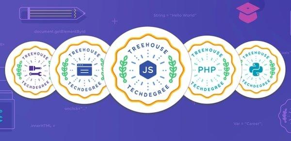 Techdegree - Online Learning Platform in Hindi