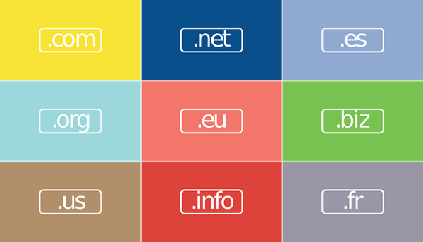 Domain Name for Blog