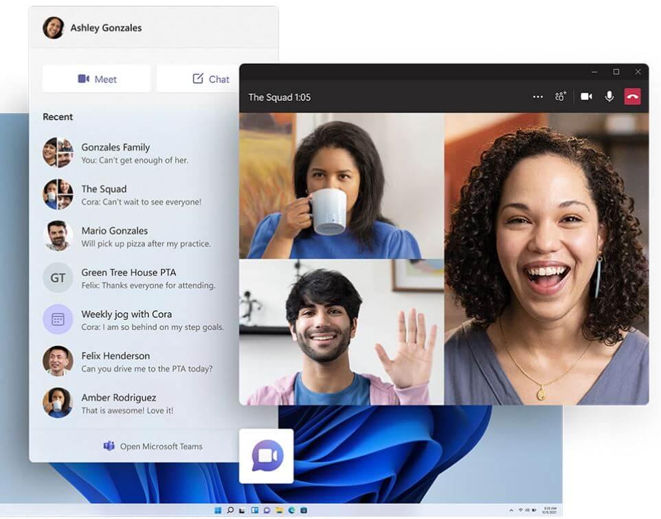 Upgrade to the New Windows 11 OS Microsoft