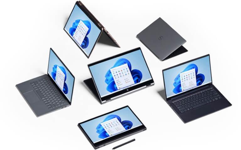 Windows 11 Devices