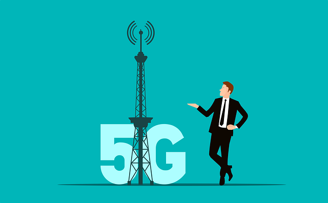 5G Superfast Network